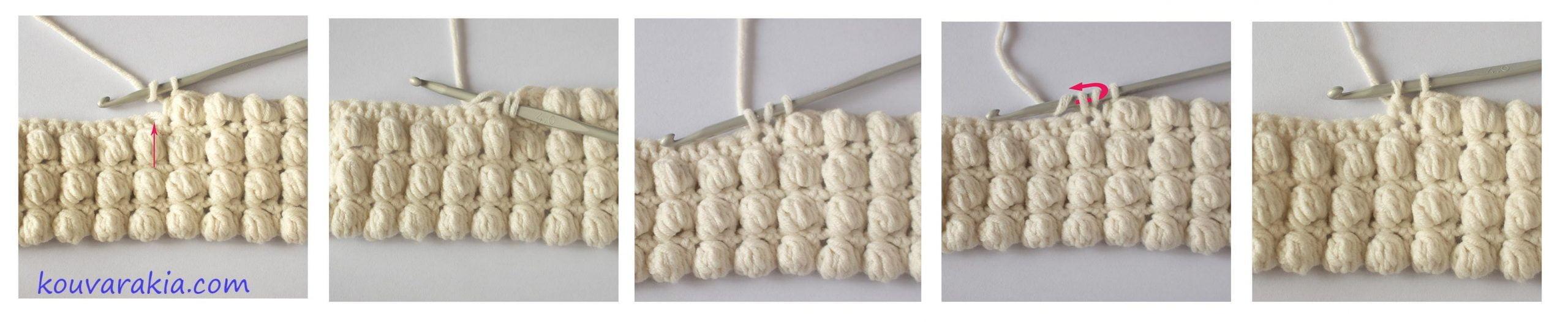 bobble-stitch-step-1